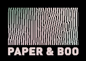 PAPER & BOO